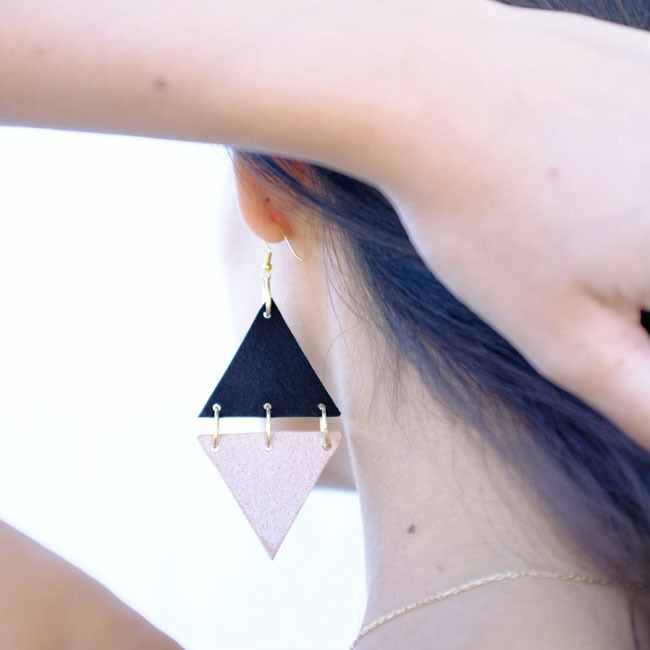 Canoe Magnitude Earrings
